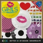 EXS Girls Mix 1 st