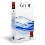 Glyde Blueberry 10-pakkaus