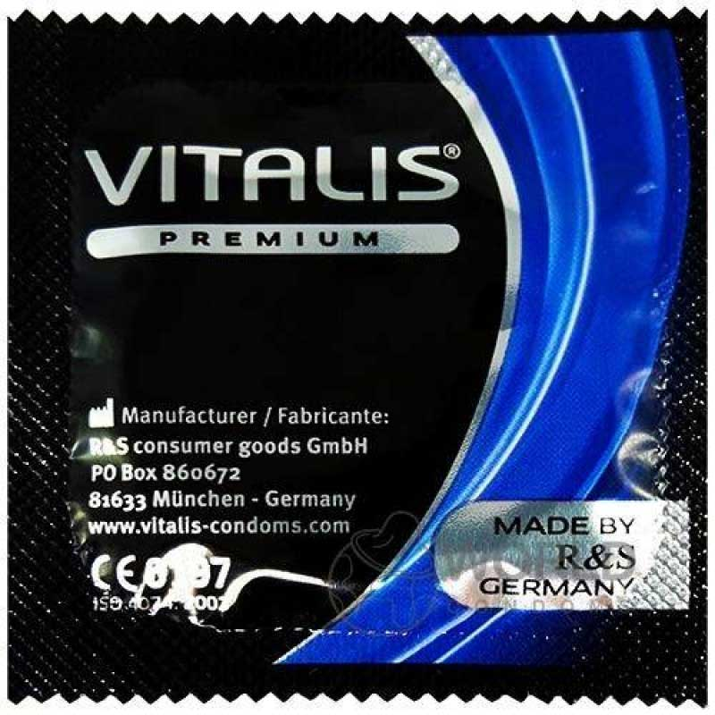 VITALIS Delay & Cooling 1 kpl