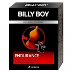 Billy Boy Endurance 3-pakkaus