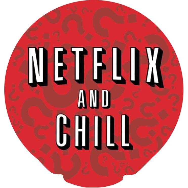 Happy Condoms Netflix and Chill 1 kpl