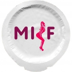 Happy Condoms MILF 1 kpl