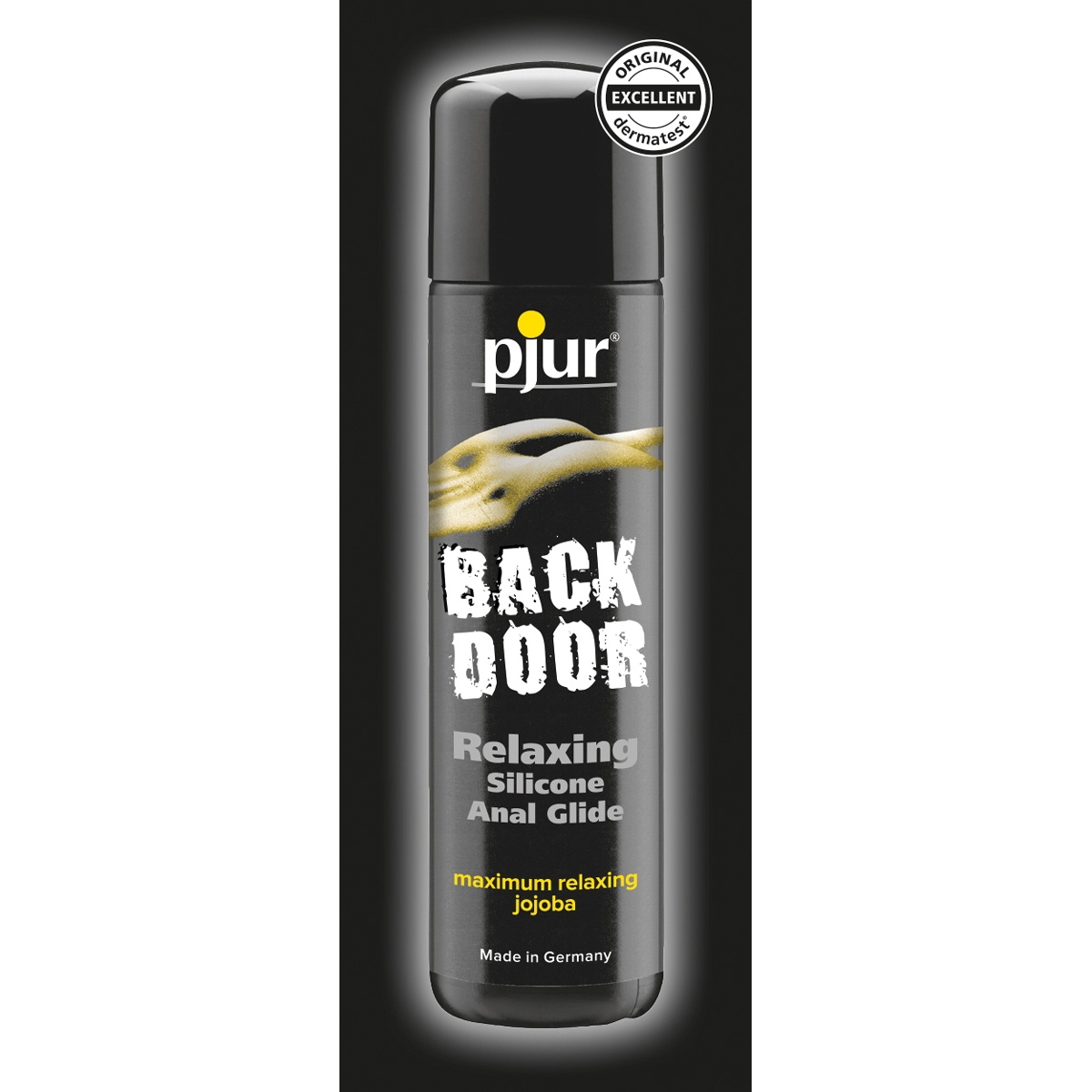 Pjur Back Door Anal Glide Silicone 1,5 ml