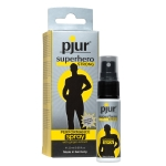 Pjur Superhero Strong Spray 20 ml